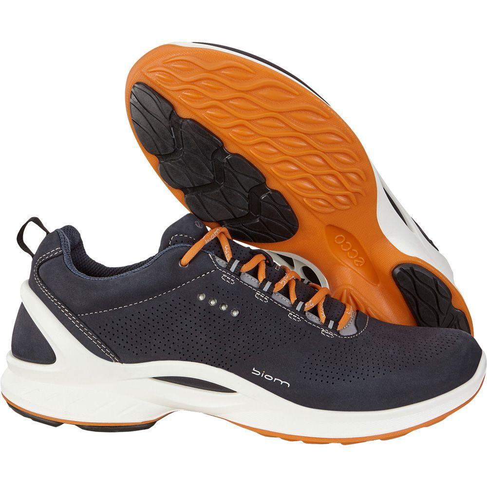 Ecco - Biom® Fjuel Sneaker Men navy