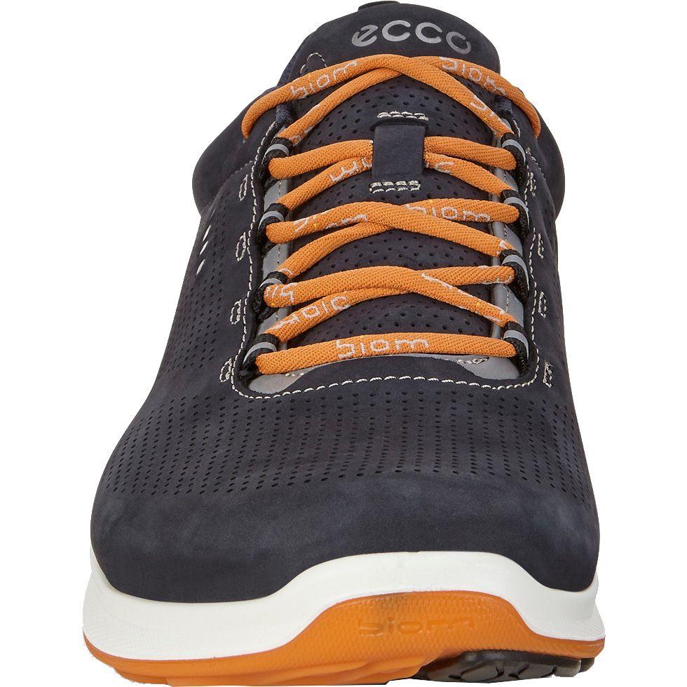 Ecco Biom® Fjuel Sneaker Herren navy yabuck yak