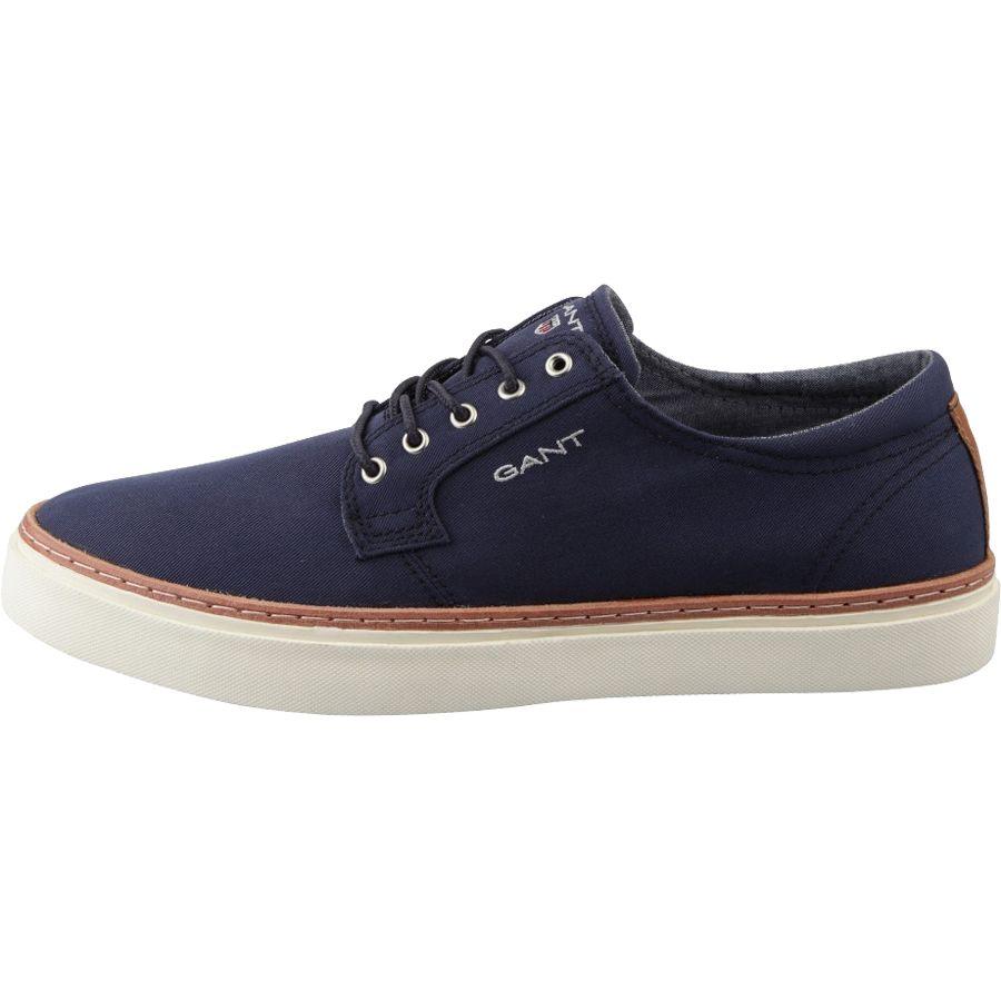 Gant - Bari Lace-up Shoe Men marine at