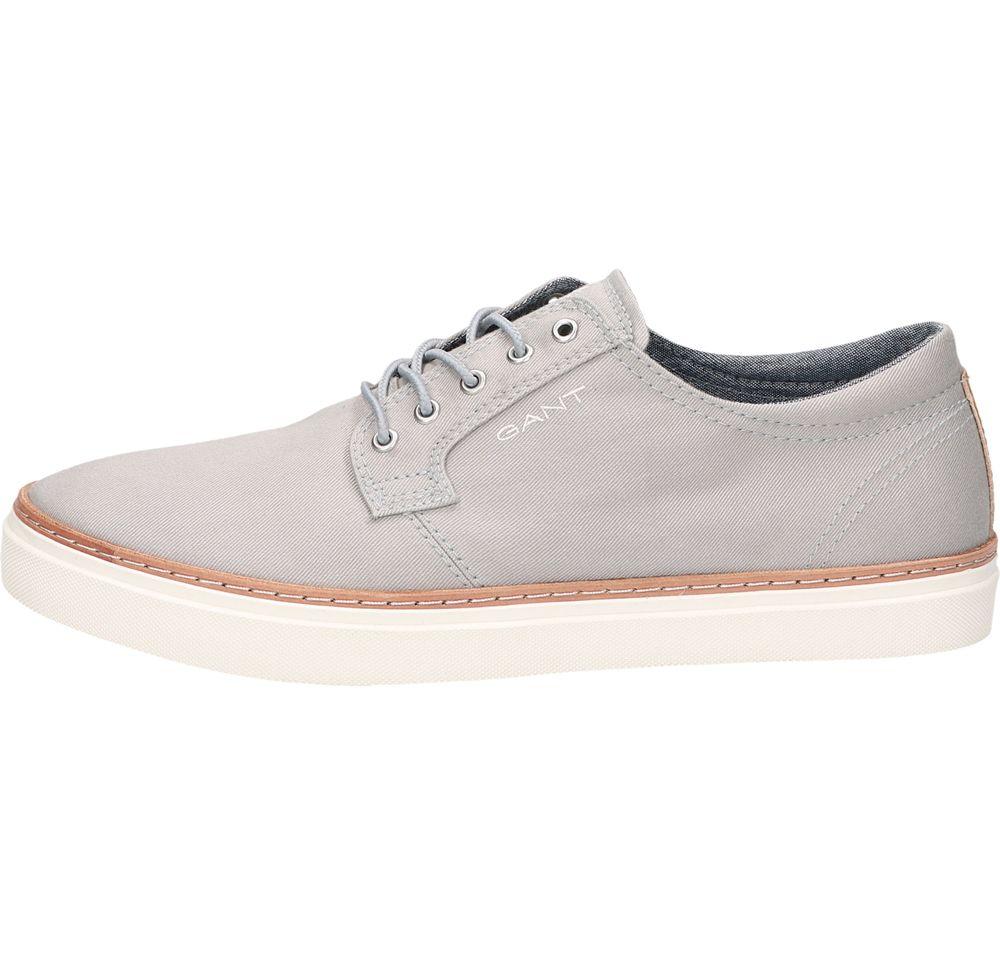 Gant Prepville Sneaker Men sleet gray