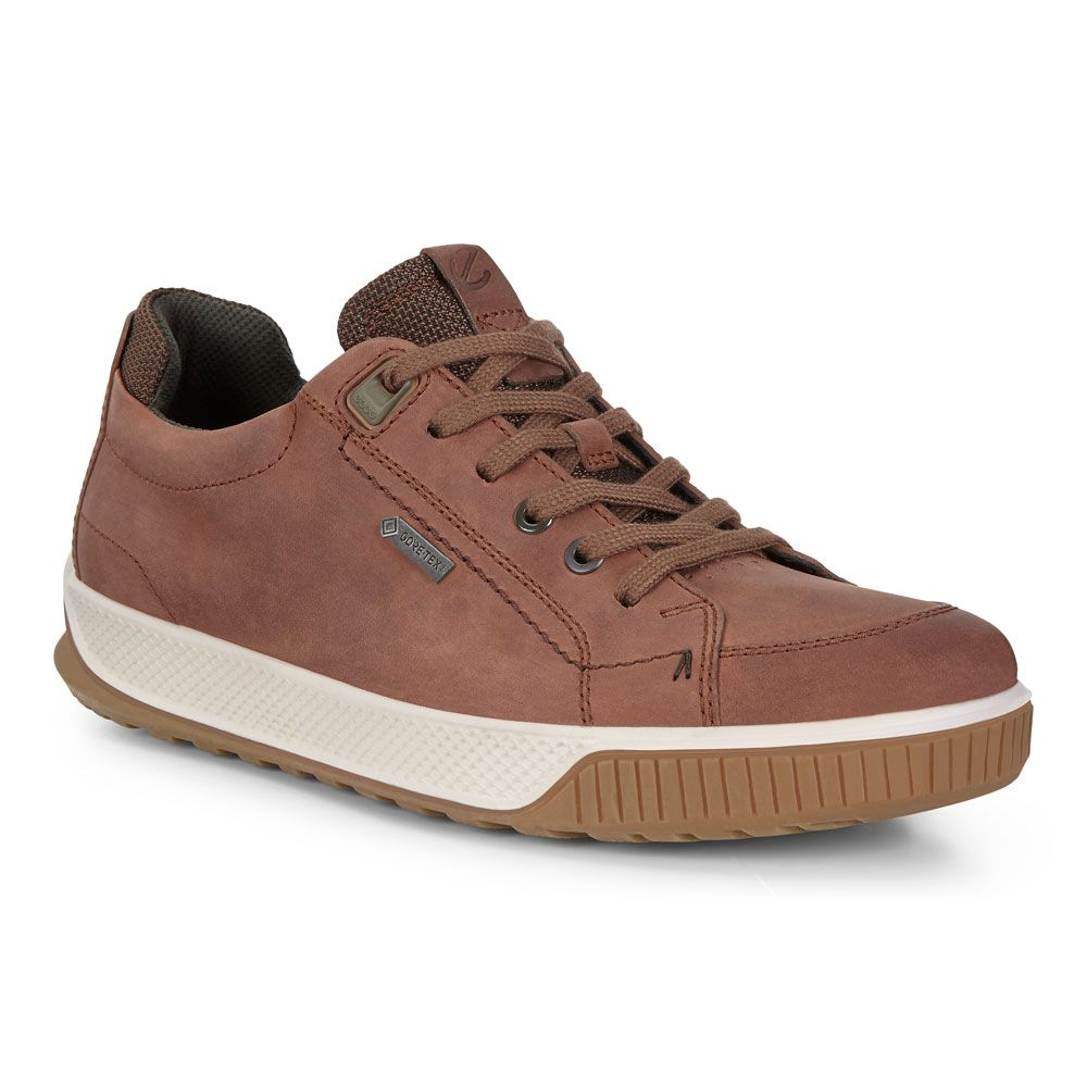 Ecco - Byway Tred Sneaker GORE-TEX® Men