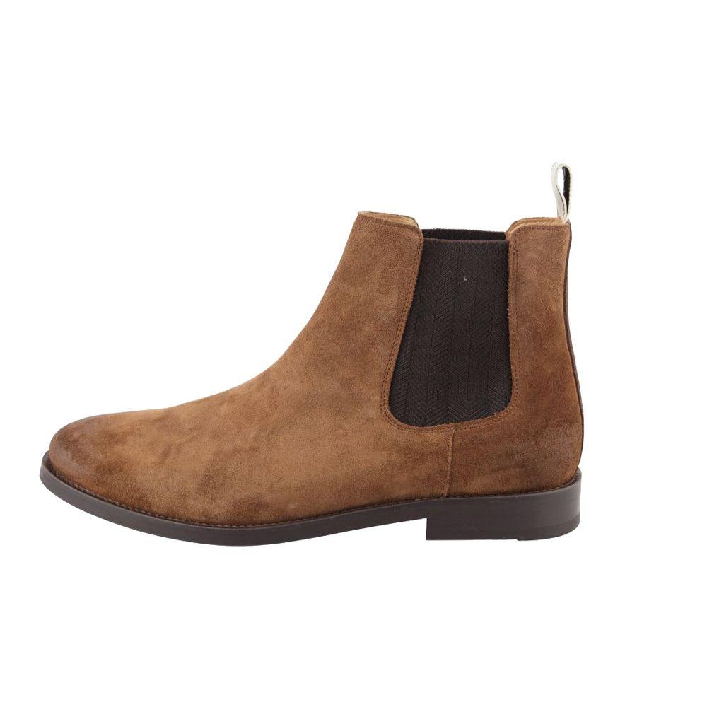 Mens Gant Men's Max Chelsea Boots Tobacco CAP7QYTKO