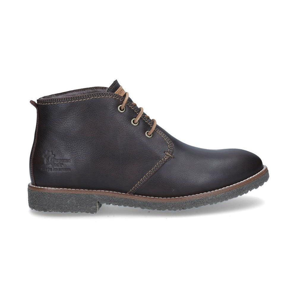 Gael Igloo C4 Stiefelette Herren marron brown