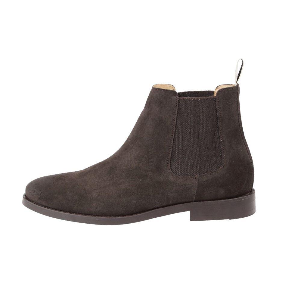 Gant - Max Chelsea Boot Men dark brown