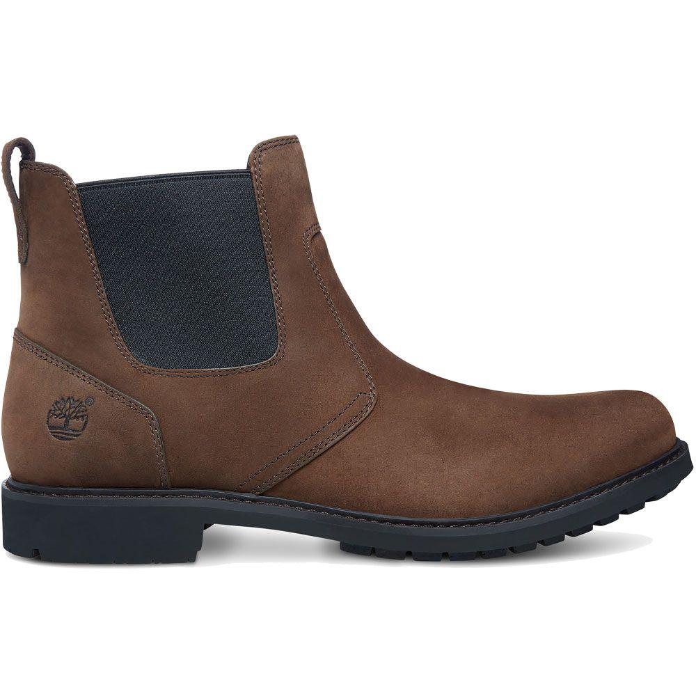 más tarde zapatos clasicos online para la venta Timberland - Ekstormbucks Chelsea Boots Men burnished dark brown ...