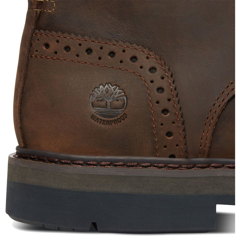 low priced d3dfd e0e66 Timberland - Squall Canyon Chukka Herren potting soil saddleback
