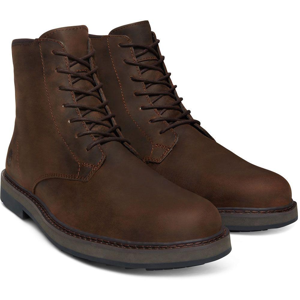 Timberland Squall Canyon Boots Men Potting Soil Saddleback At Sport Bittl Shop