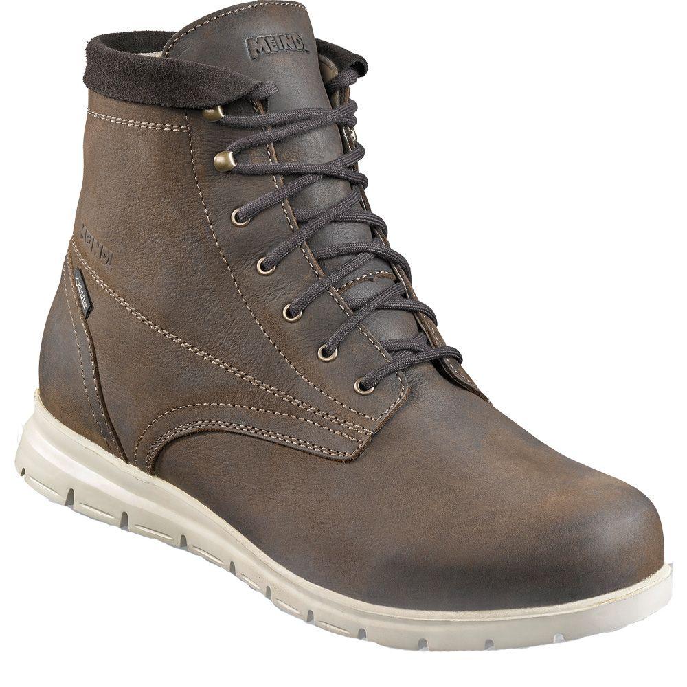 Meindl - Baltimore GTX® Men brown at Sport Bittl Shop fe5faf0e7f
