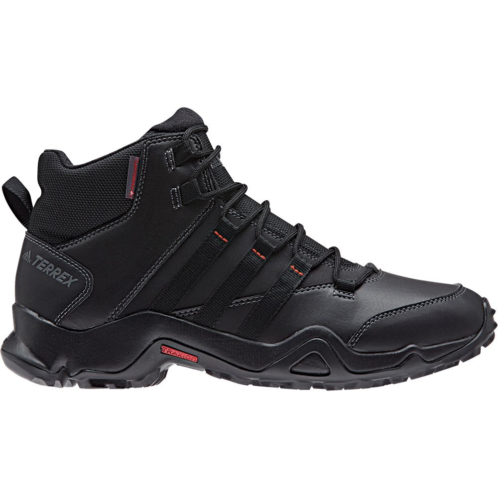 special section low price sold worldwide adidas - Terrex AX2R Beta MID CW Men core black