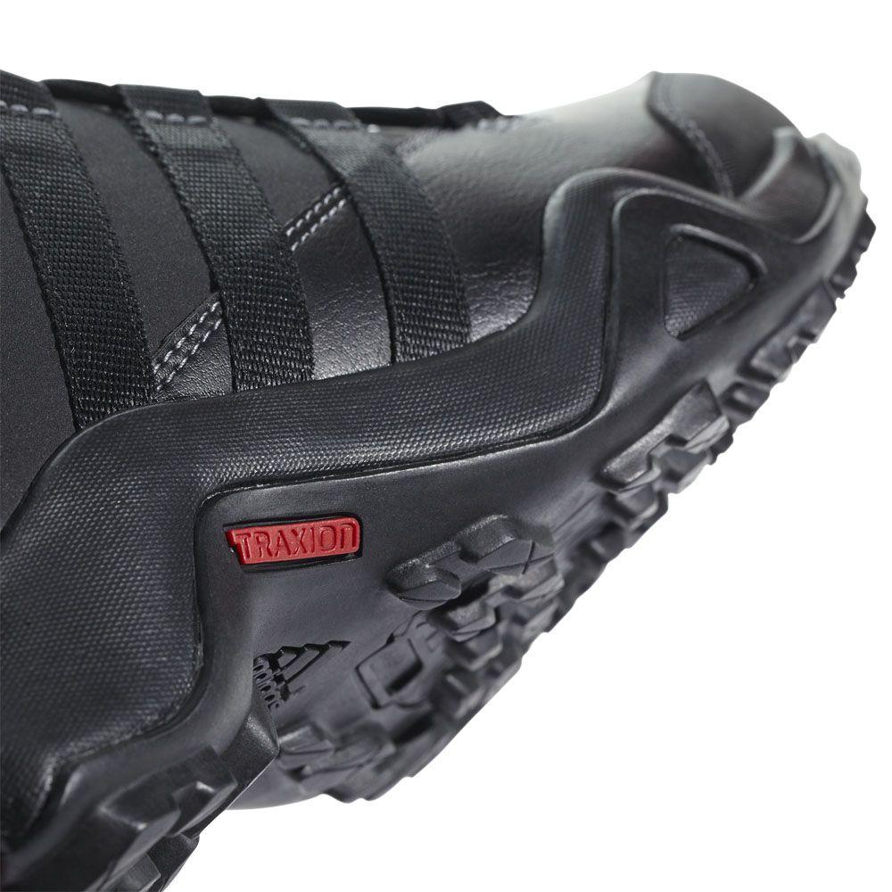 asistente en cualquier sitio ballena azul  adidas - Terrex AX2R Beta Climawarm Hiking Shoes Men core black vista grey  at Sport Bittl Shop