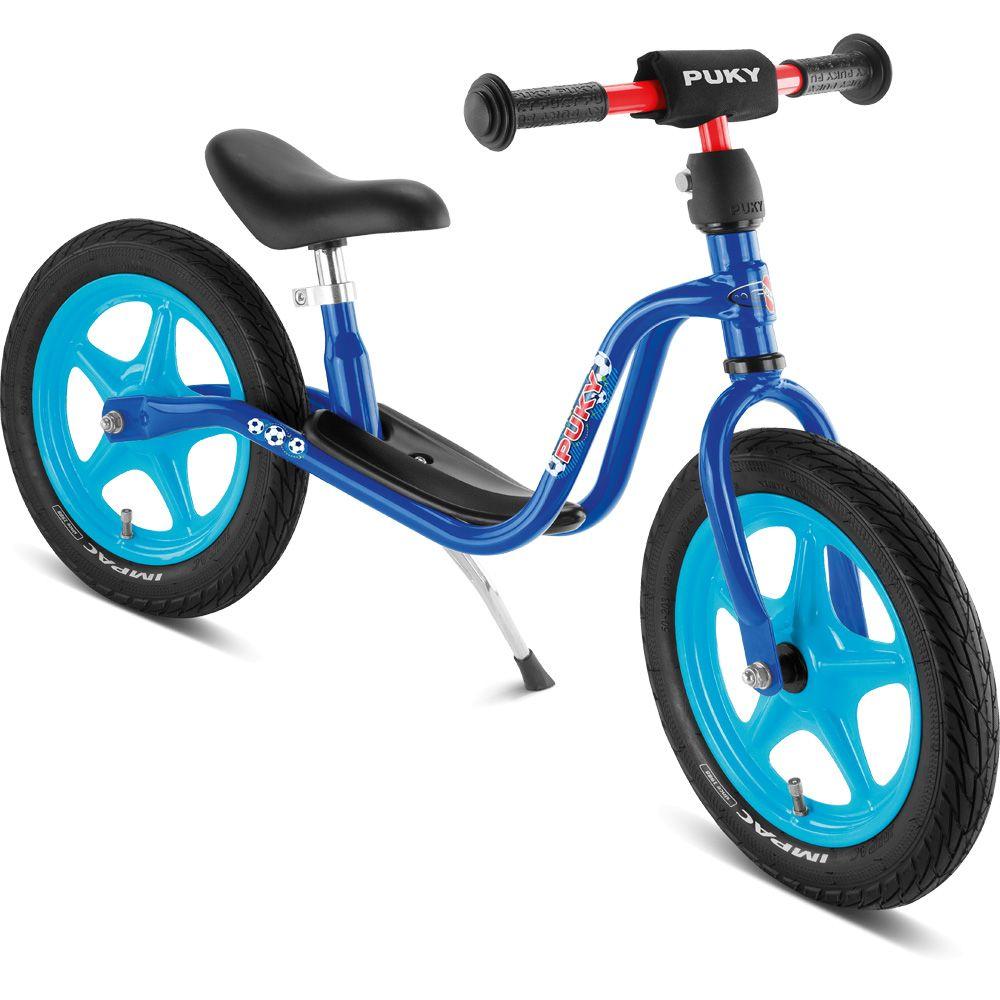 Laufrad LR 1L Fussball blau