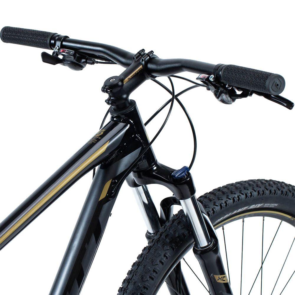 Bike Aspect 750 black/bronze