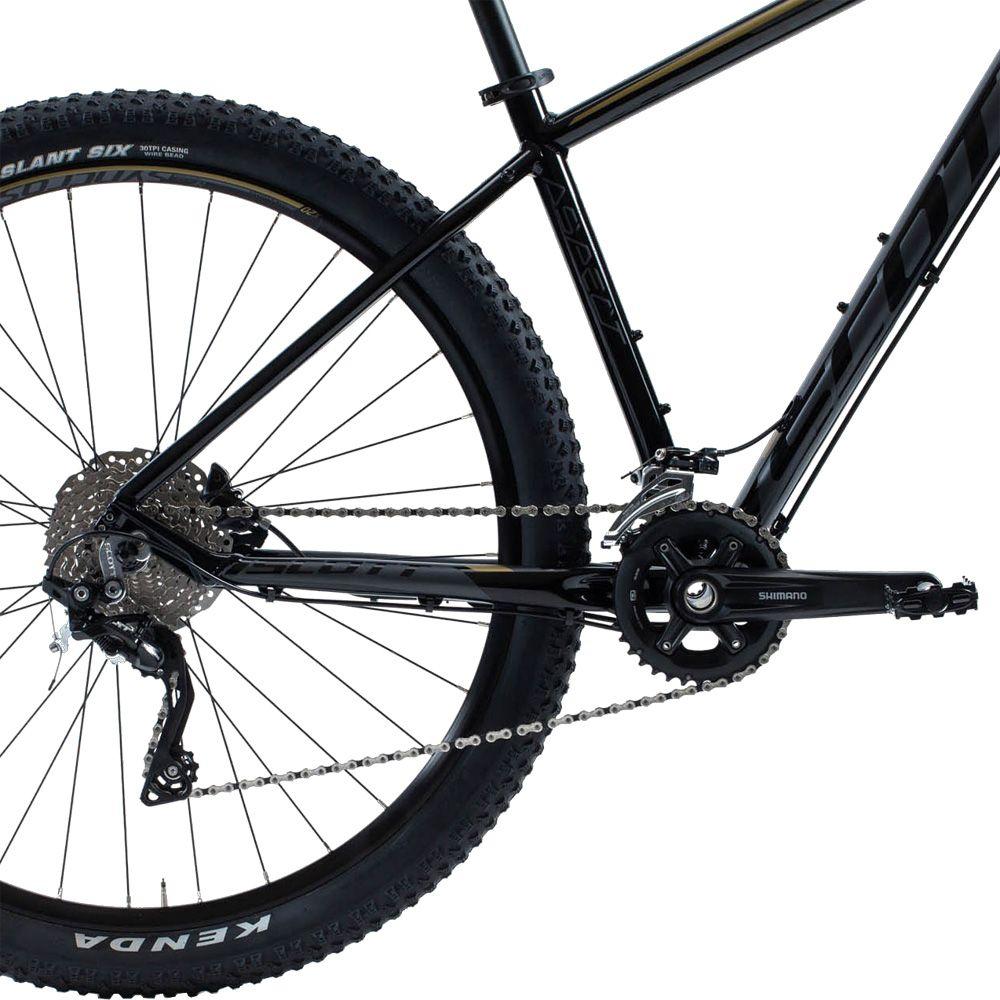 Aspect 910 black bronze