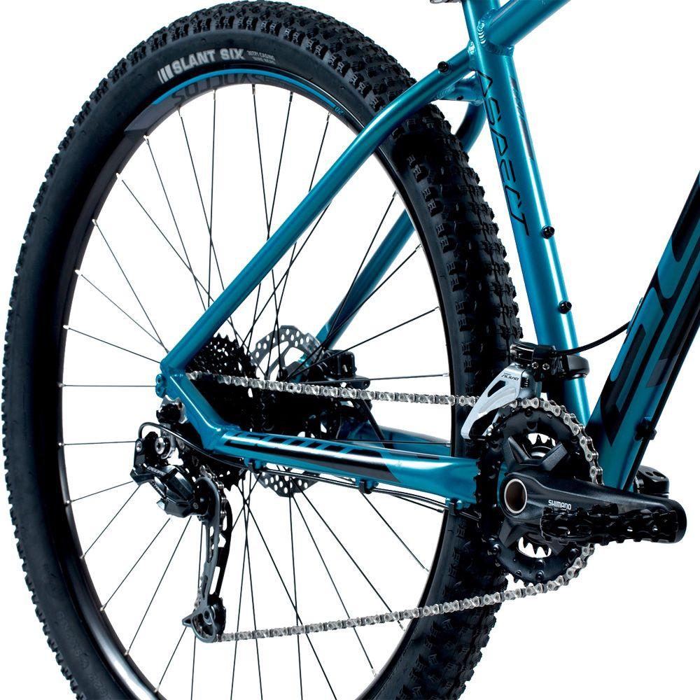 Aspect 930 blue grey