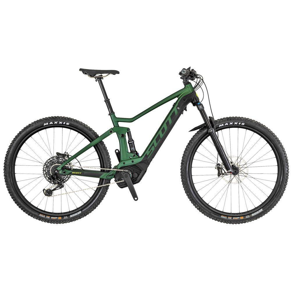 Bike Strike eRide 910