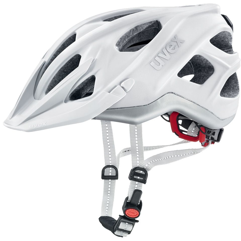 City Light Helm white matt