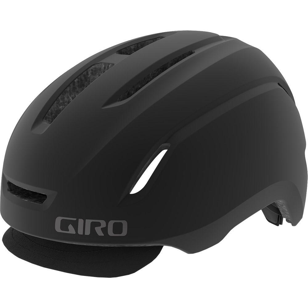 Giro Caden LED matte black