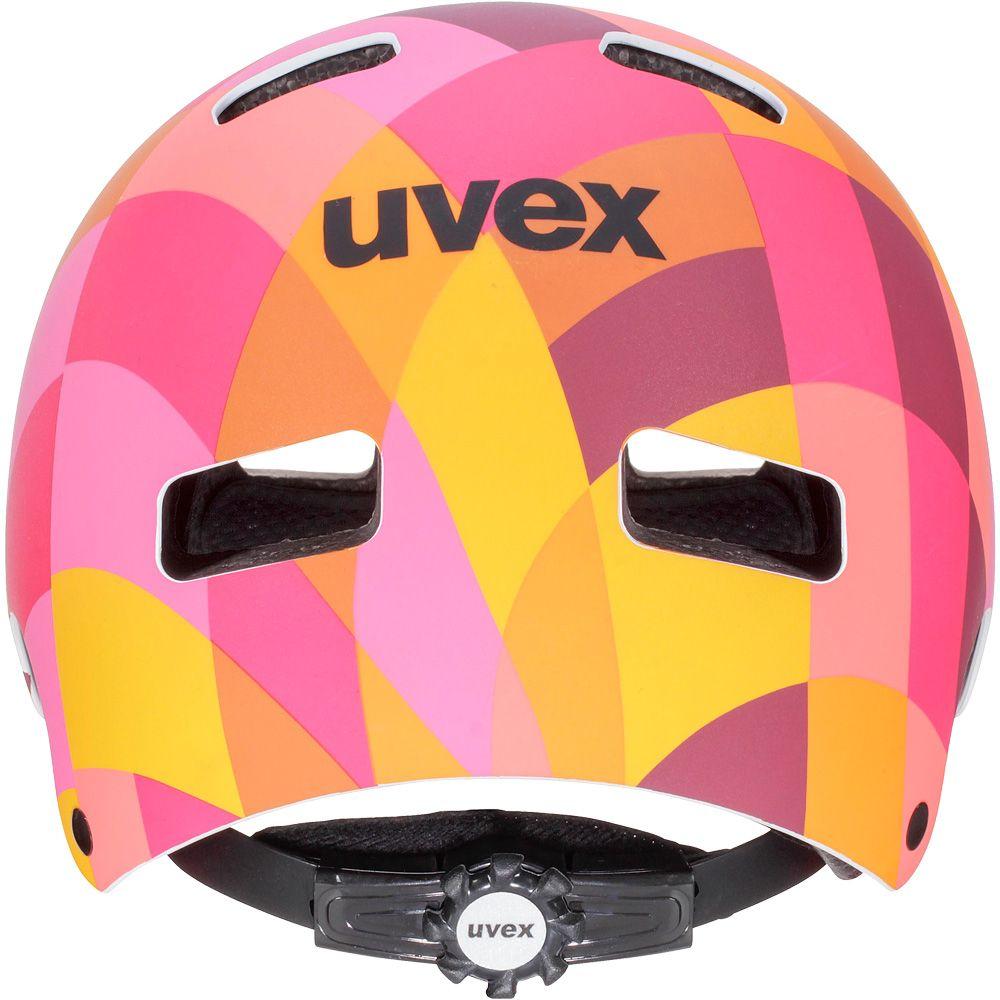 Uvex Kid 3 Cc Kinder Red Checkered Kaufen Im Sport Bittl Shop