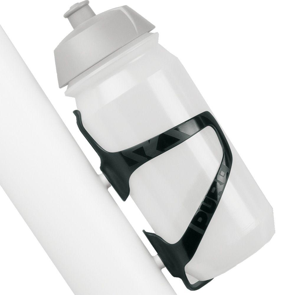 Black SKS Slidecage Water Bottle Cage