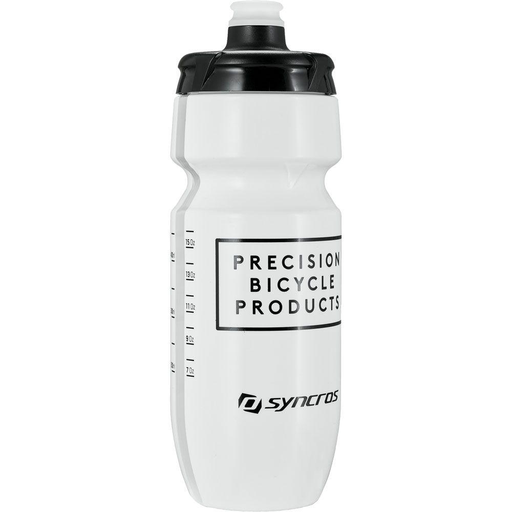 650 ml 130090633 Elite Iceberg Thermal 2H Bicycle Water Bottle