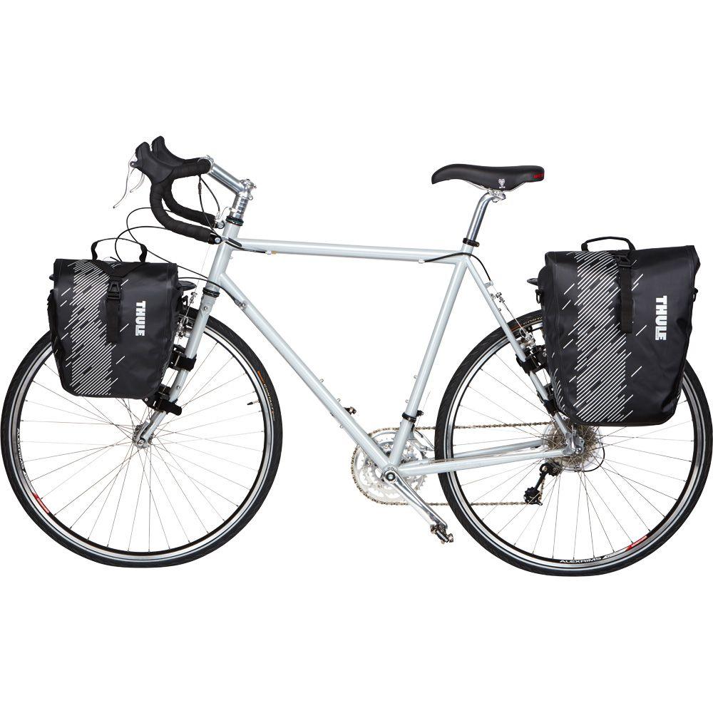Thule Pack /'n Pedal Satteltasche