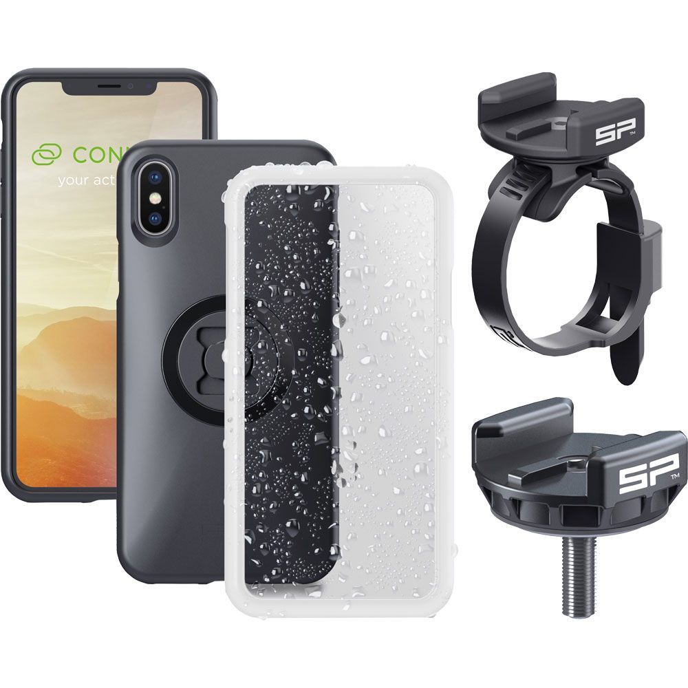 SP Connect Phone Case iPhone XS Max
