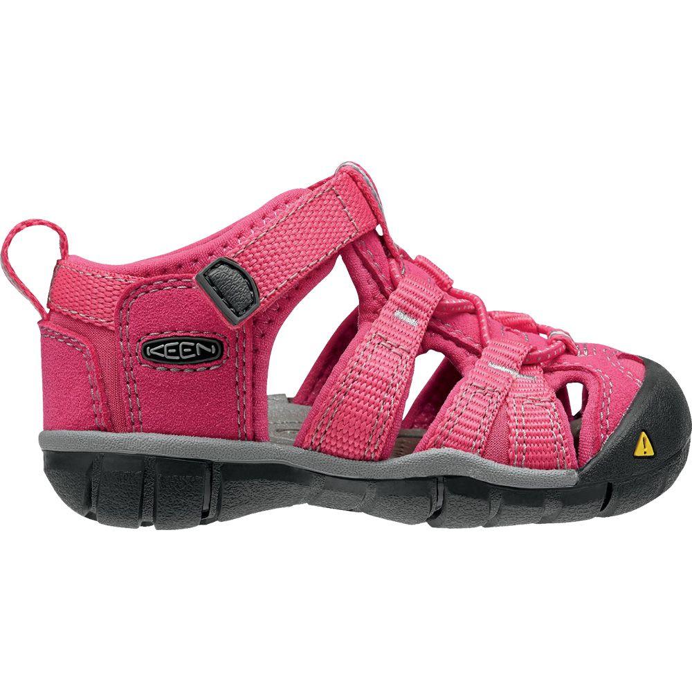 34674397a675 Keen - Seacamp 2 CMX Water Sandals Kinder pink at Sport Bittl Shop keen  kinder