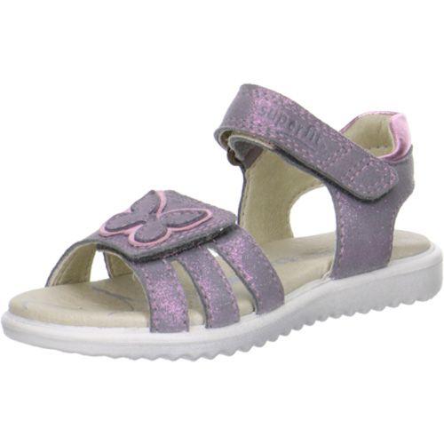 new product b7298 2baa6 Superfit - Maya Sandale Girls Butterfly smoke kombi