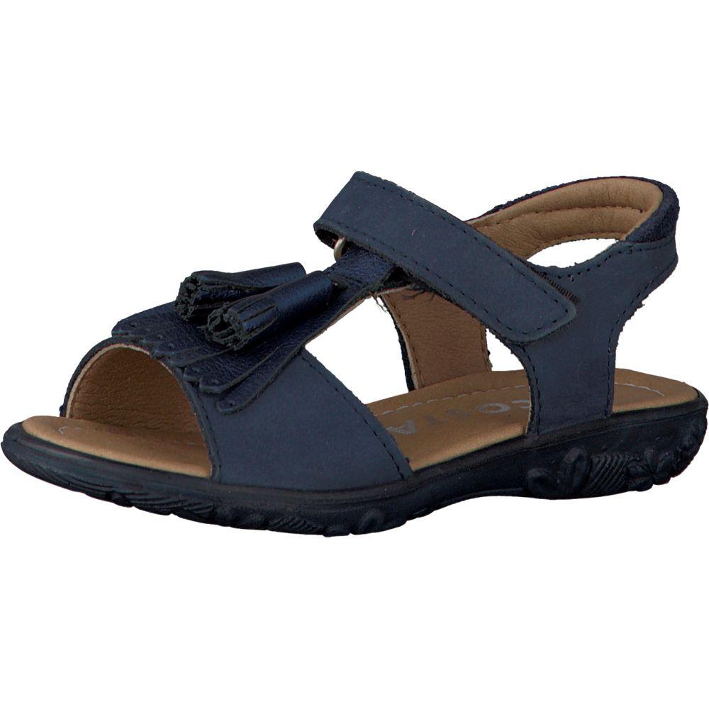 Ricosta Celine Sandals Girls nautic
