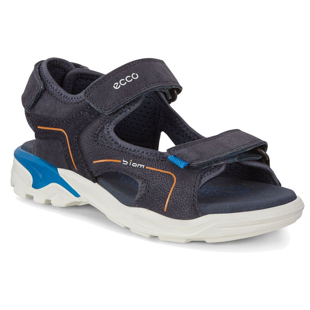 f8e3512556 Ecco - Biom Raft Sandals Kids night sky at Sport Bittl Shop