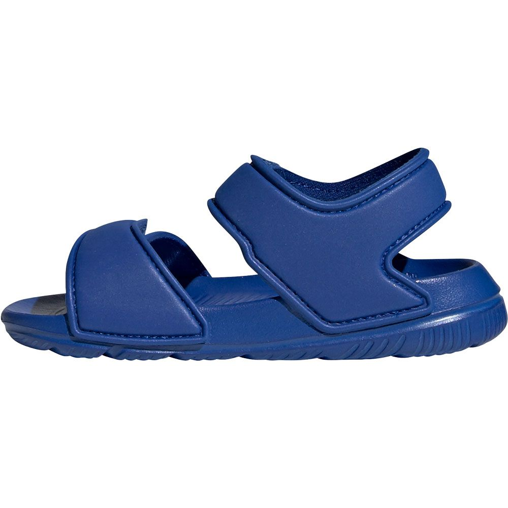 adidas AltaSwim Baby Sandals team royal blue footwear white