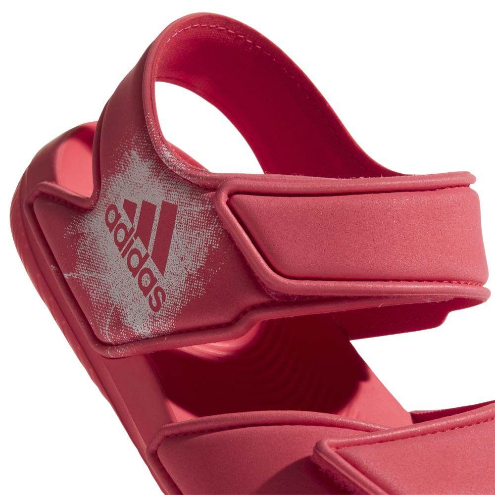 adidas AltaSwim Sandals Babycore pink footwear white