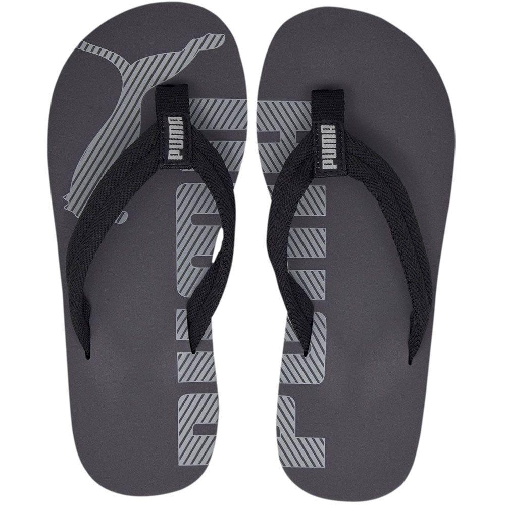 puma flip flops kids