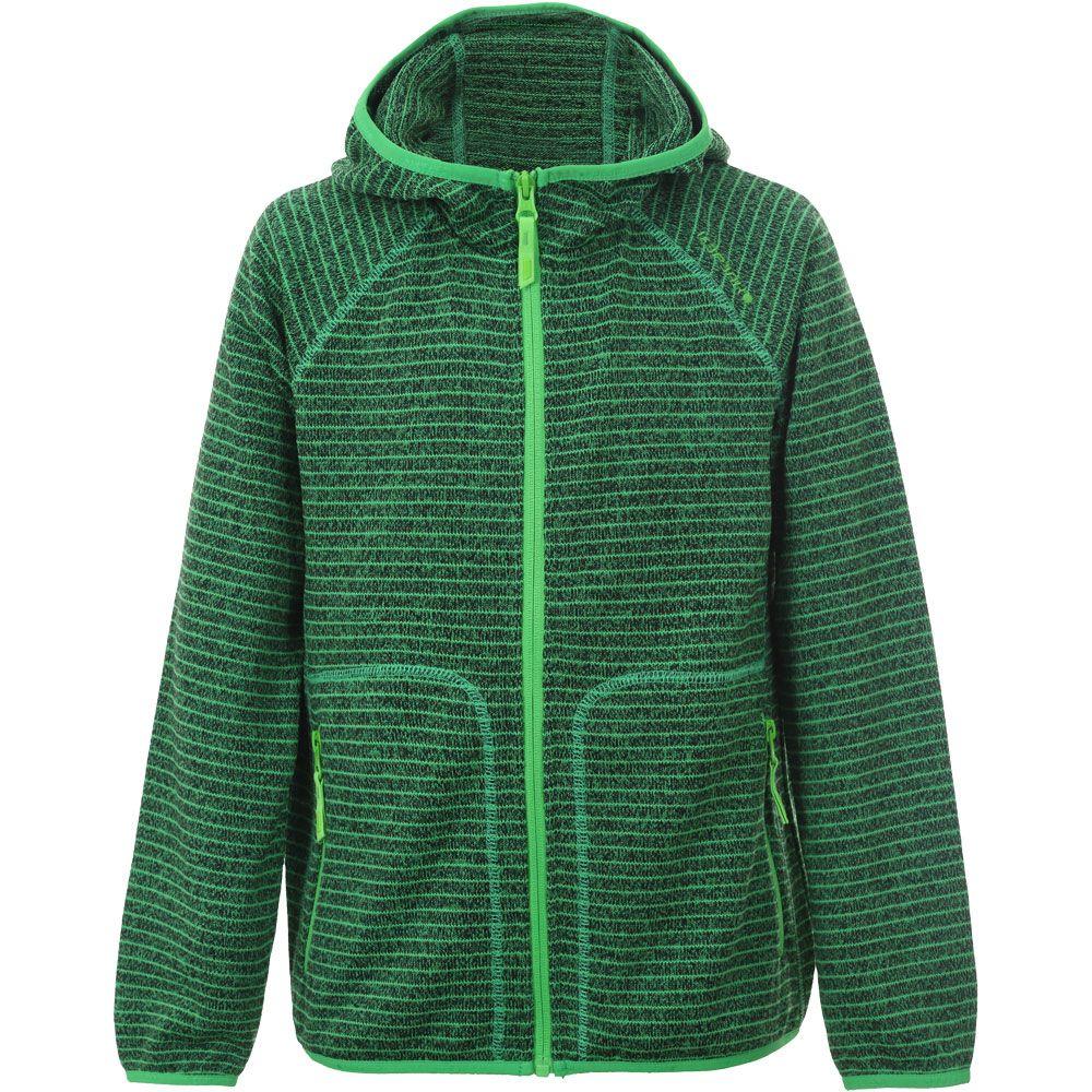Louin Midlayer Jacket Boys green