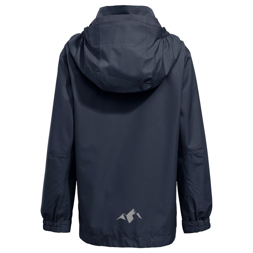 Escape Light III Rain Jacket Kids eclipse uni
