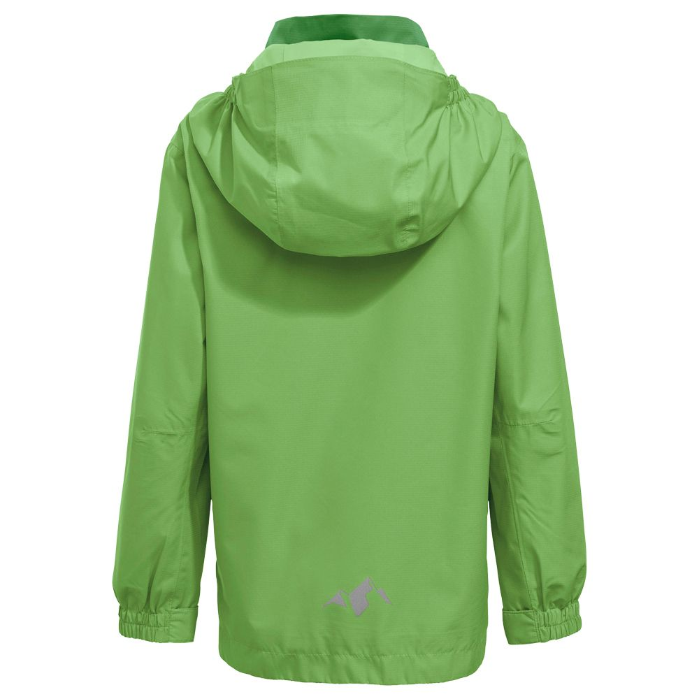 Escape Light III Rain Jacket Kids apple