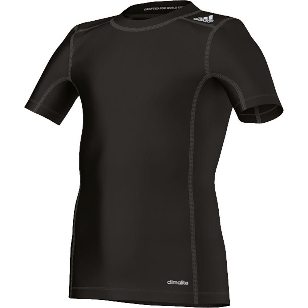 adidas techfit shirt