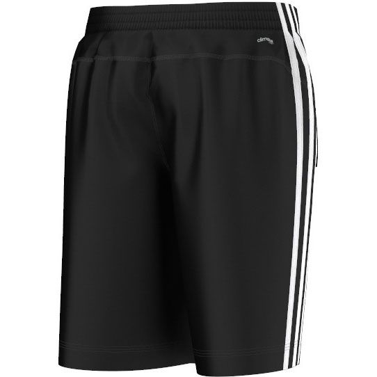 adidas Kinder Sporthose Essentials 3 Stripes Knitted Short