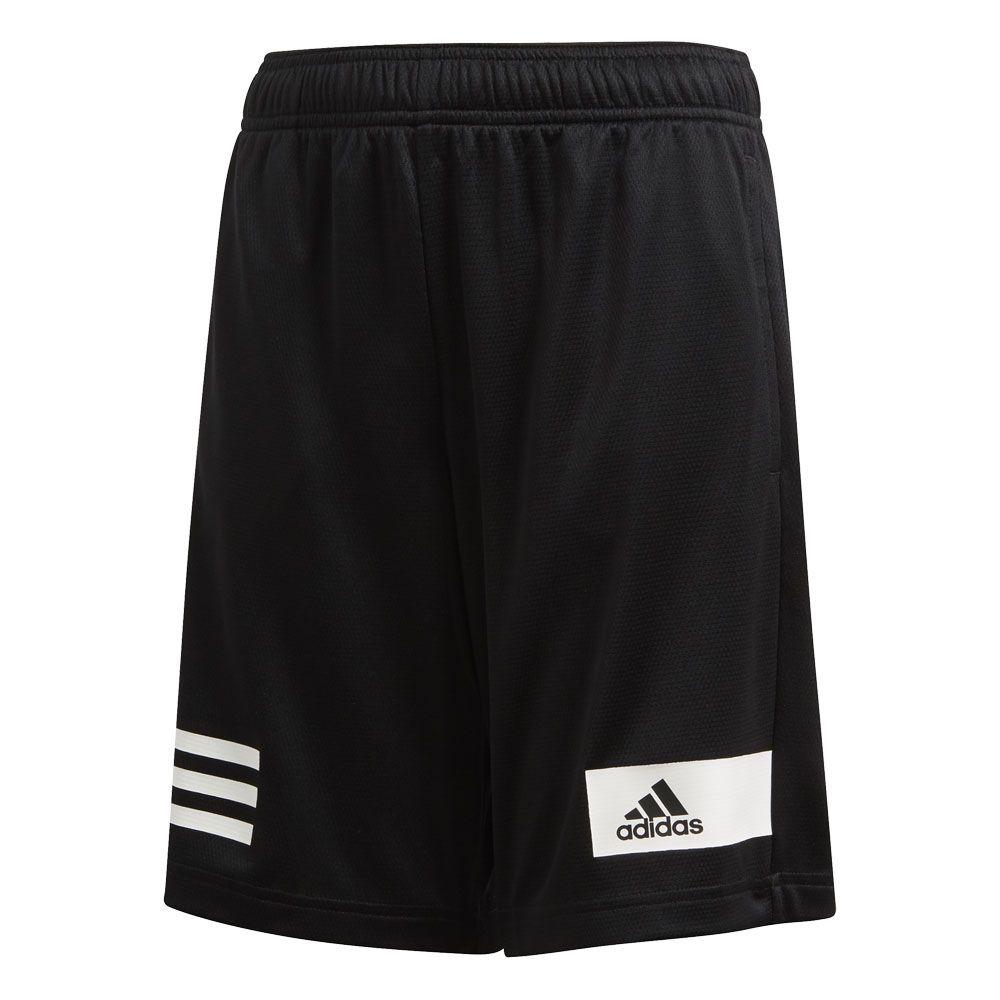adidas Cool Shorts Boys black at Sport Bittl Shop