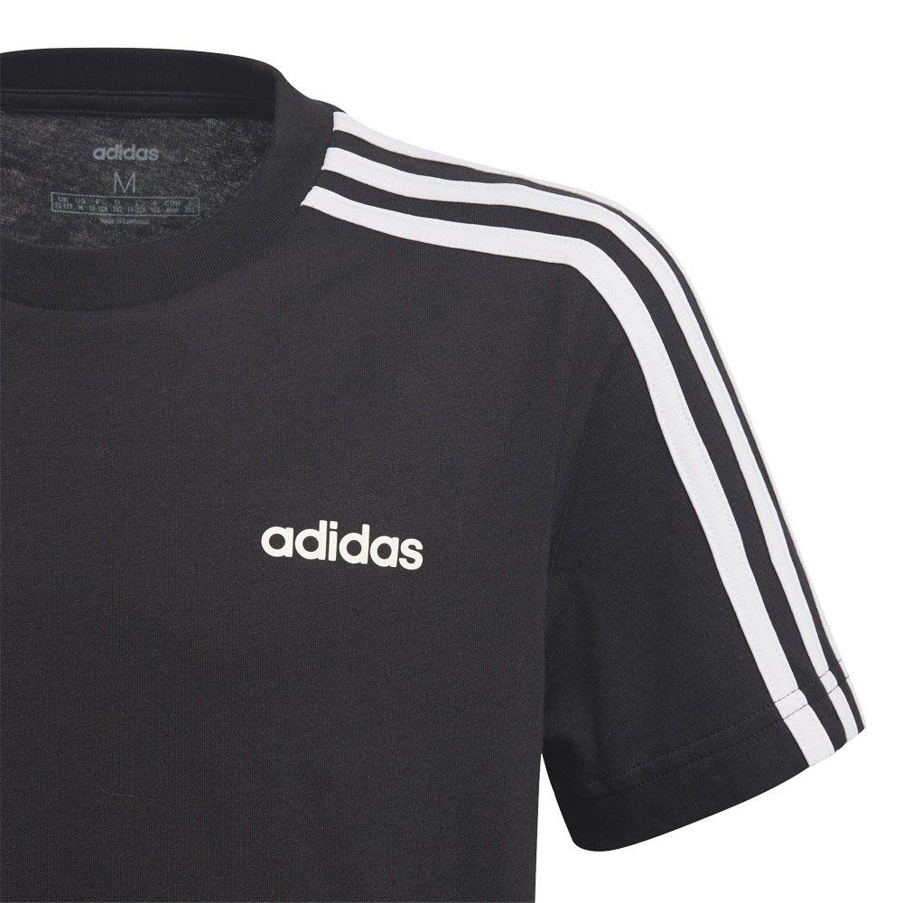 adidas Boys Essentials 3-stripes T-Shirt