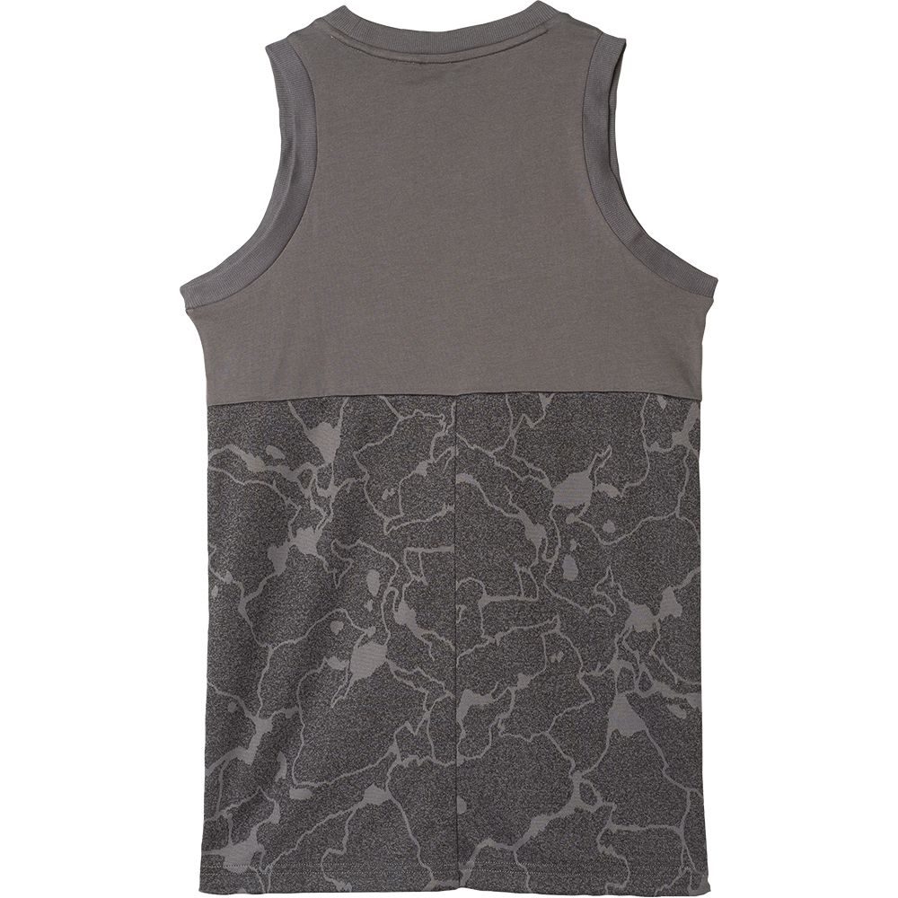 adidas id tank top kinder granite utility black kaufen im sport bittl shop. Black Bedroom Furniture Sets. Home Design Ideas