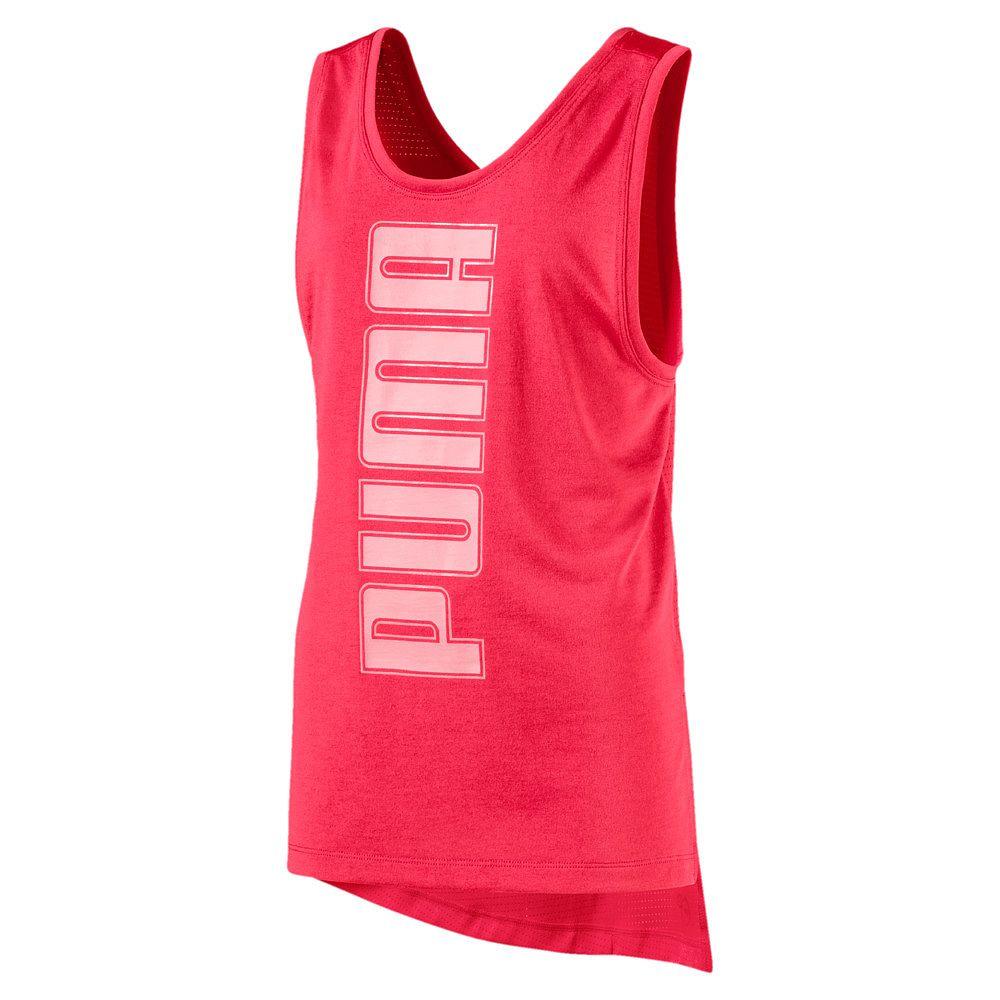 990071df Puma - Softsport Tank girls paradise pink at Sport Bittl Shop