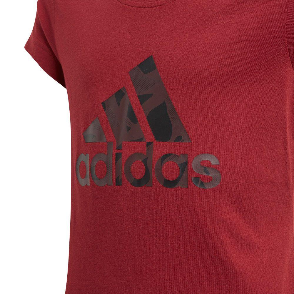 adidas magenta t-shirt kinder