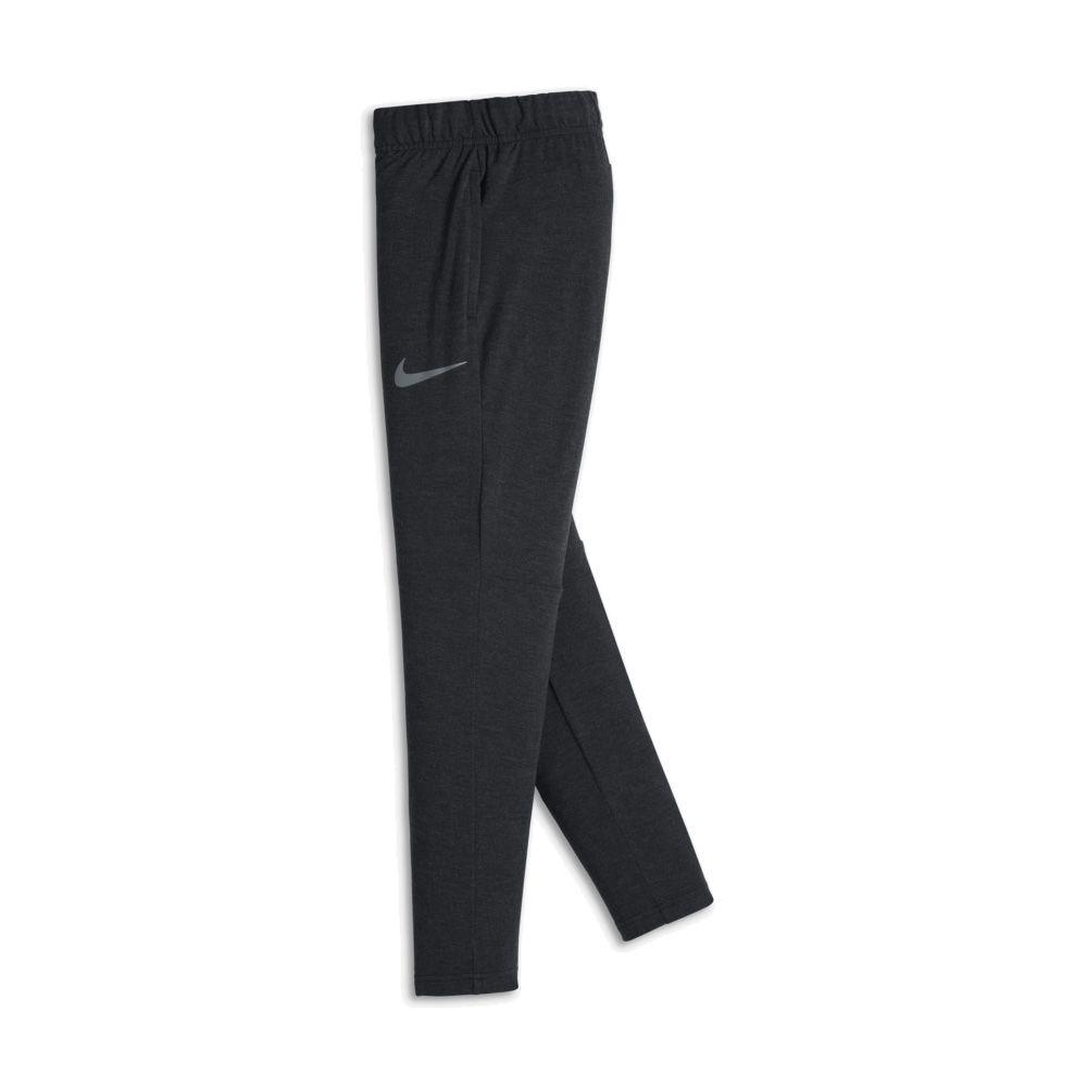 Nike Dri FIT Jogginghose Schwarz
