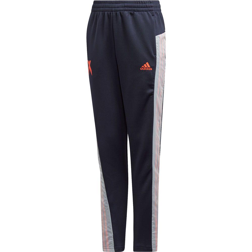 Cabra violín profundo  adidas - Football Inspired X Aeroready Training Pants Boys legend ink semi  solar red at Sport Bittl Shop
