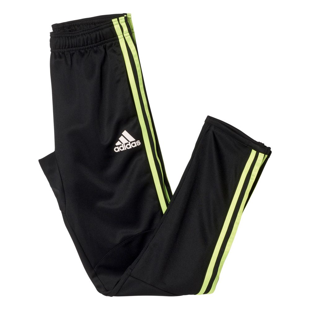adidas Locker Room Performer Tiro Pant Kinder schwarz