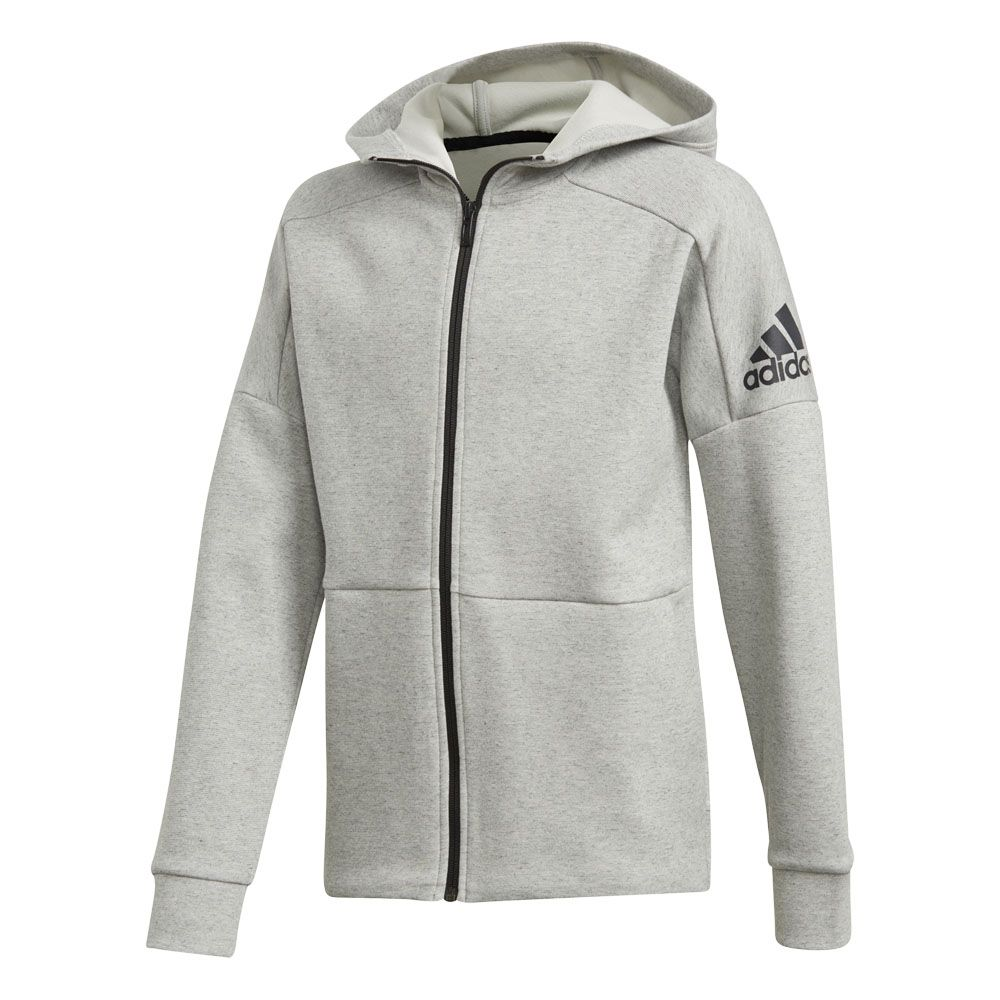 adidas ID Stadium Full Zip Hoody Junior | JD Sports
