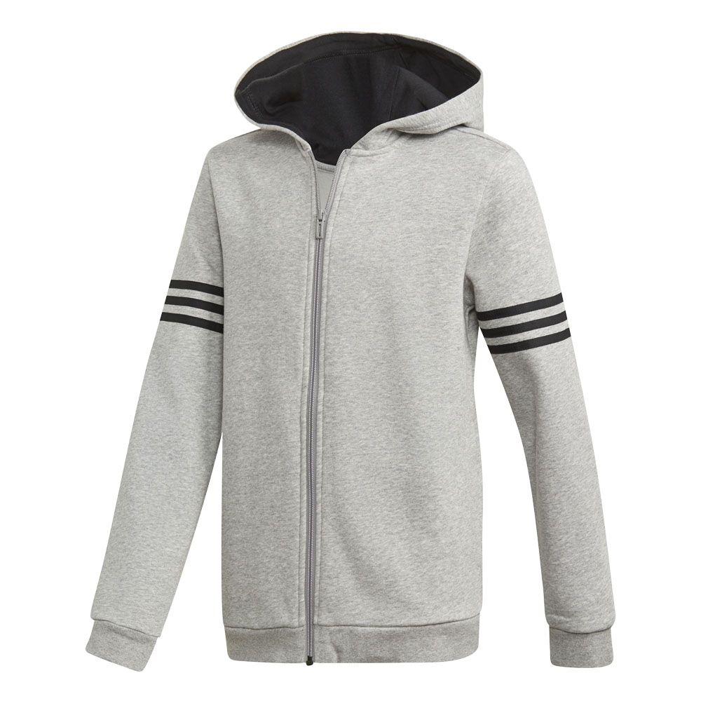 Fensajomon Mens Casual Zip Up Plain Hoodie Hooded Sweatshirt Coat Jacket