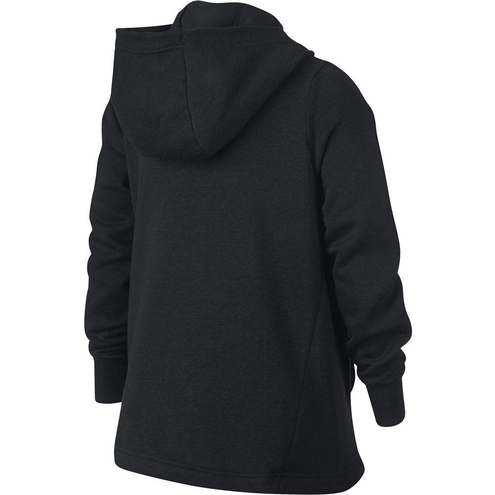 nike hoodie maedchen