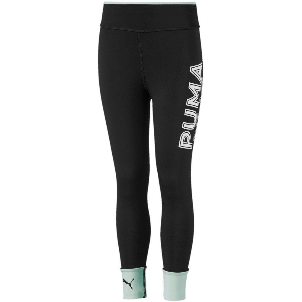 Puma - Modern Sports Leggings Girls puma black mist green